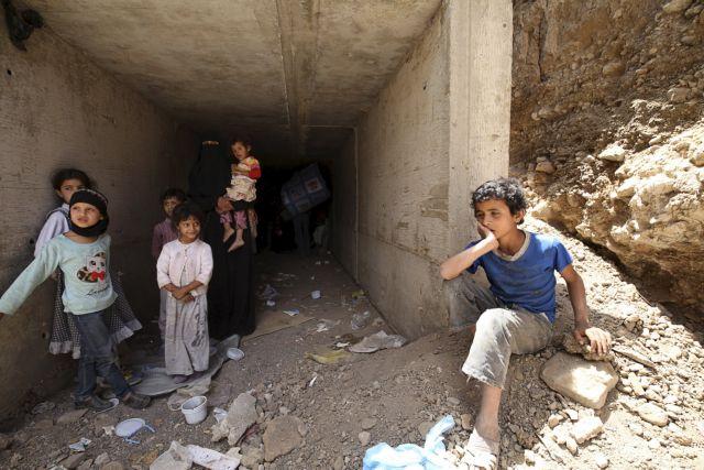 Φισκ: Ποιος βομβαρδίζει ποιον στη Μέση Ανατολή; | tovima.gr