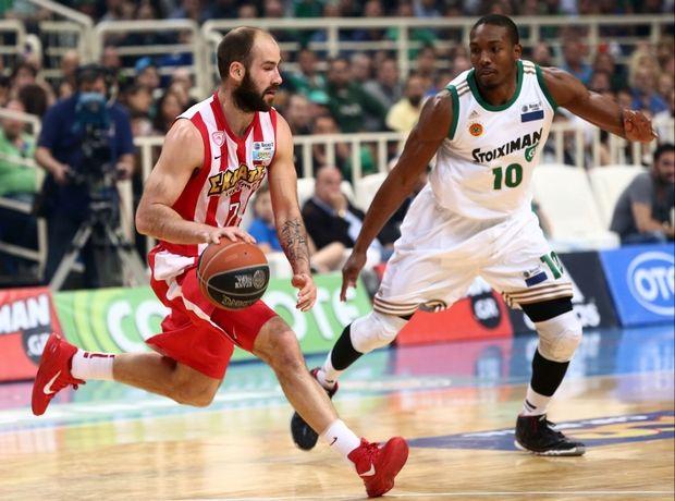 Δικογραφία για τα επεισόδια στον αγώνα μπάσκετ ΠΑΟ-Ολυμπιακού   tovima.gr