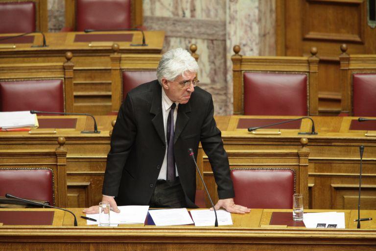 Παρασκευόπουλος: Καμία παραγραφή στην υπόθεση της λίστας Λαγκάρντ | tovima.gr