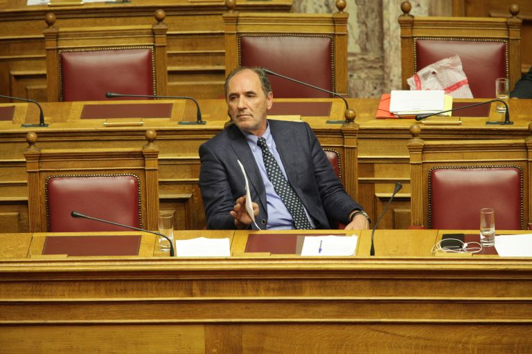 Γ. Σταθάκης: Η συμφωνία θα είναι επωφελής και για τα δύο μέρη   tovima.gr