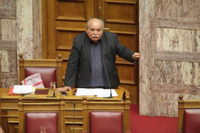 Βούτσης: «Δεν θα υπάρξει δεύτερη γενιά μέτρων λιτότητας»   tovima.gr