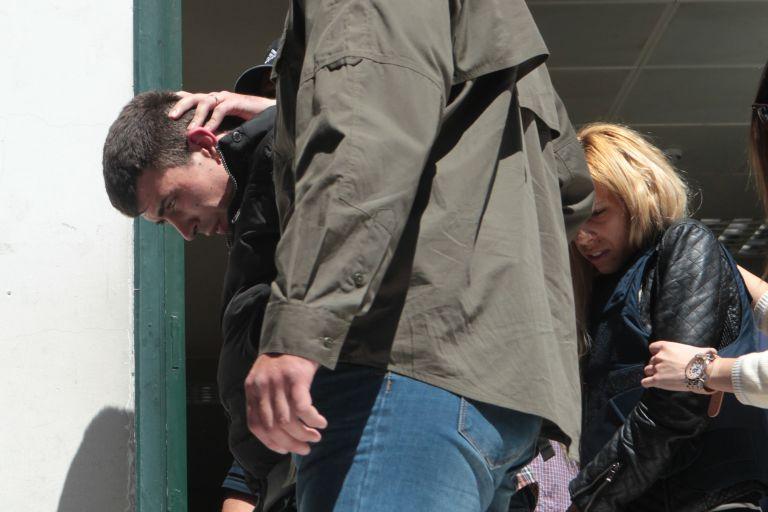 Οι πρώτες ώρες του πατέρα της Αννυ στη φυλακή | tovima.gr