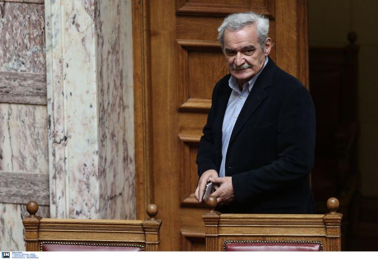 Χουντής: Συμφωνία – πακέτο για χρέος και ανάπτυξη | tovima.gr