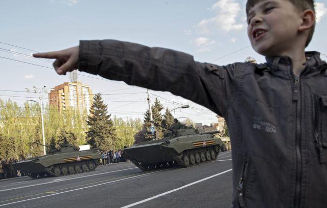 Λαβρόφ: Ορισμένοι στην Ε.Ε. δεν θέλουν την εκεχειρία στην Ουκρανία | tovima.gr