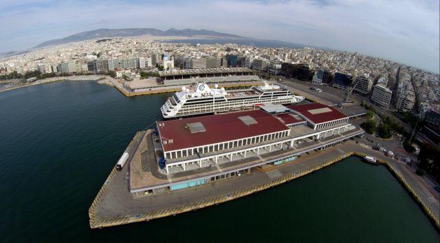 Το «Λιμάνι της Αγωνίας» κατά της ιδιωτικοποίησης του ΟΛΠ | tovima.gr