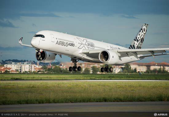 Πάνω από 1.000 τυπωμένα εξαρτήματα στο νέο αεροπλάνο της Airbus   tovima.gr