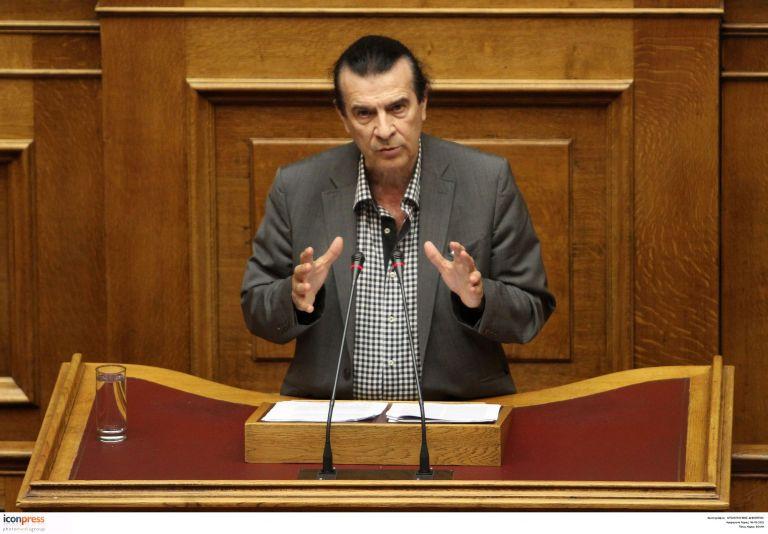 Κουράκης: Να εστιάσουμε στα αίτια της ενδοσχολικής βίας | tovima.gr