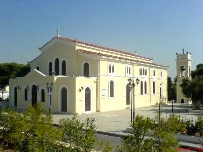 Ιερά Σύνοδος: Στην Αθήνα το ιερό λείψανο της Αγίας Βαρβάρας την Κυριακή | tovima.gr