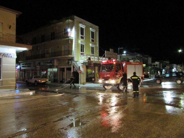 Χαλάζι κατέστρεψε ολοσχερώς τους αμπελώνες στο Σουφλί Εβρου | tovima.gr