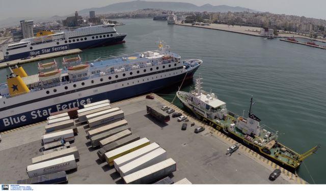 Βρέθηκε νεκρός 66χρονος επιβάτης του «Μπλου Σταρ Πάτμος»   tovima.gr