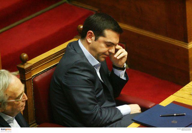 Πιέσεις, «εκβιασμοί» και σενάρια εκλογών   tovima.gr