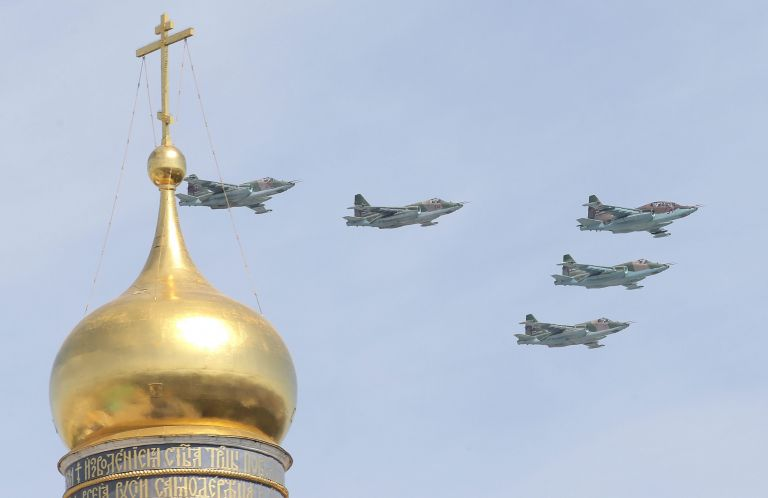 ΝΑΤΟ: Καταδικάζει τις ρωσικές παραβιάσεις του εναέριου χώρου της Τουρκίας | tovima.gr