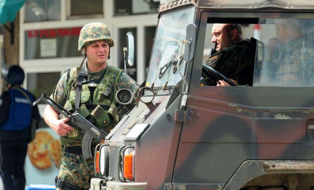 Κρίση στη πΓΔΜ: Νεκροί αστυνομικοί και «τρομοκράτες» ύστερα από τη σύγκρουση | tovima.gr
