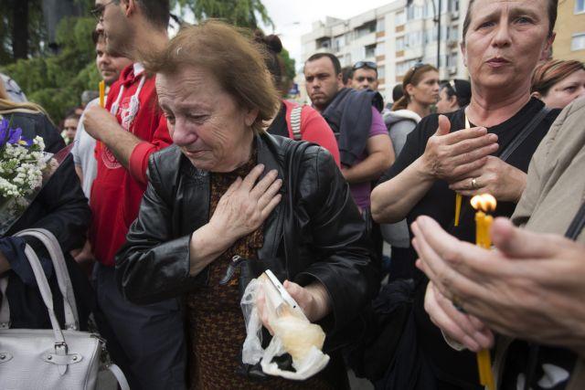 Φόβοι αποσταθεροποίησης μετά τις συγκρούσεις στο Κουμάνοβο | tovima.gr