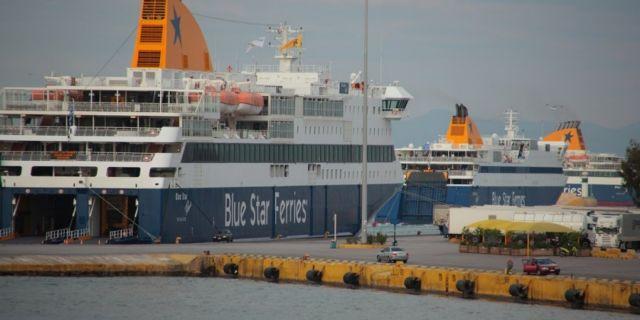 Τις προτάσεις των ακτοπλόων για ελλείψεις σε λιμάνια ζήτησε ο υπ. Ναυτιλίας   tovima.gr