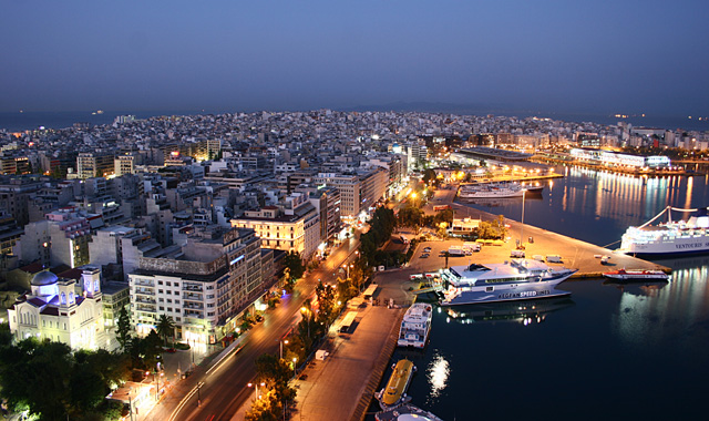 Πειραιάς: Ξεκινούν οι εκδηλώσεις «Ευρωπαϊκή Ημέρα Θάλασσας 2015» | tovima.gr