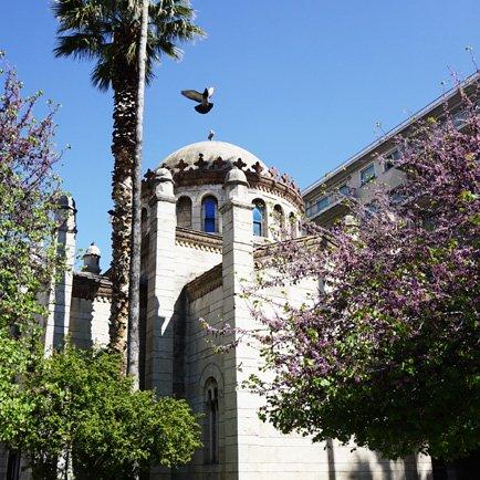 Ξενάγηση στην πόλη: OPEN HOUSE ATHENS, 15-17 Μαΐου | tovima.gr