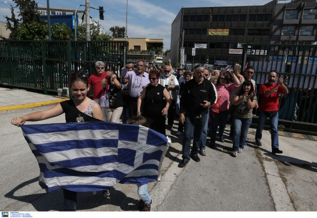 ΣΥΡΙΖΑ: Διαφωνίες βουλευτών με την «επιλογή Ταγματάρχη» στην ΕΡΤ | tovima.gr
