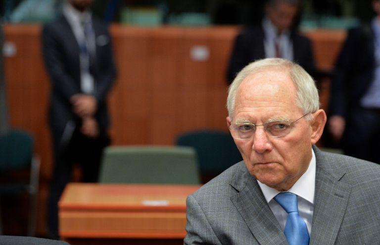 Γερμανοί Πράσινοι: Ο Σόιμπλε λειτουργεί ως εμπρηστής στην Ελλάδα | tovima.gr