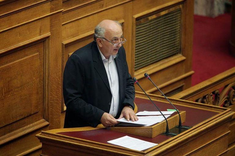 Γ. Αμανατίδης: «Γύρω στις 20 μέρες θα κρατήσουν όλες οι διαδικασίες» | tovima.gr