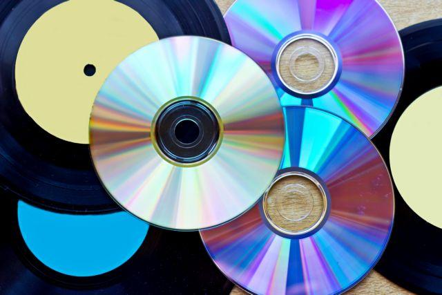 Βινύλιο ή CD; Επόμενη στάση… Διαδίκτυο | tovima.gr