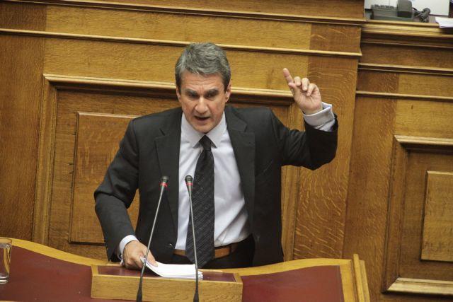 Λοβέρδος: «Σενάριο Κύπρου» σε περίπτωση μη συμφωνίας   tovima.gr