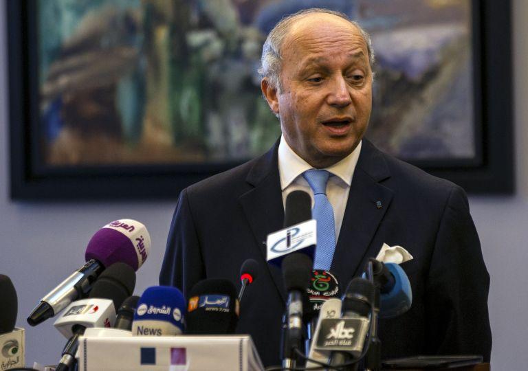 Ο Λορέν Φαμπιούς προτείνει αναβολή των εκλογών της FIFA | tovima.gr