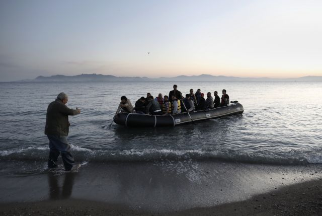 Over 635,000 sign petition to award Nobel Peace Prize to Greek islanders   tovima.gr