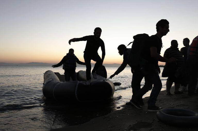 Για νέους πρόσφυγες σε Ελλάδα-Ιταλία η πρόταση μετεγκατάστασης | tovima.gr