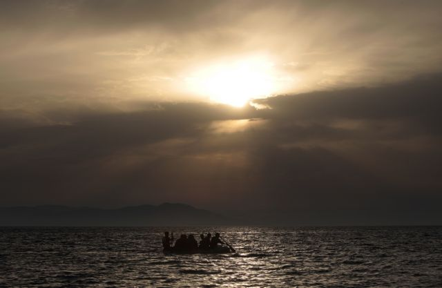 Coast Guard recovers seven bodies off the shores of Kos | tovima.gr