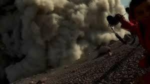 Νικαράγουα: Εκρηξη ηφαιστείου σε απόσταση αναπνοής από πεζοπόρους | tovima.gr