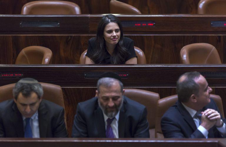 Ισραήλ: Ανέβαλε την ψήφιση νόμου για την αναγνώριση της γενοκτονίας των Αρμενίων   tovima.gr