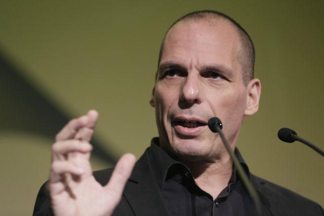 Βαρουφάκης: Εμείς έχουμε κάνει βήματα για συμφωνία, πρέπει να κάνουν κι οι θεσμοί | tovima.gr