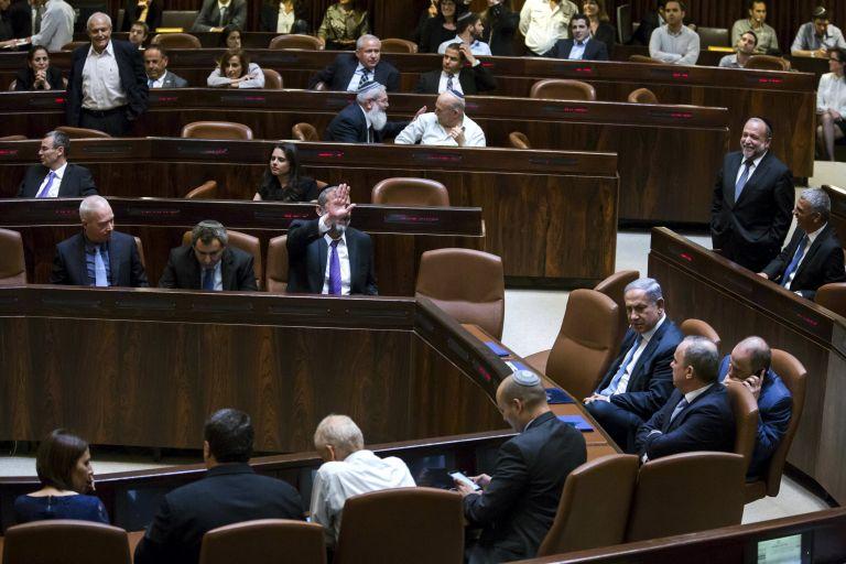 Ισραήλ: Ακυρώθηκε η ψηφοφορία για αναγνώριση της γενοκτονίας των Αρμενίων   tovima.gr