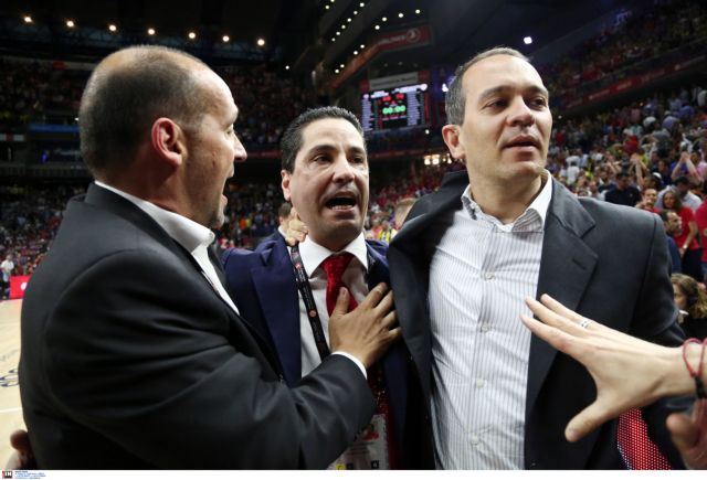 Π. Αγγελόπουλος: «Υπήρχε ελπίδα ότι θα γυρίσει το ματς» | tovima.gr