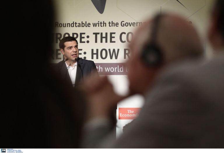 Bloomberg: Η ΕΚΤ θα αναγκάσει τον Τσίπρα να αναλάβει δράση | tovima.gr