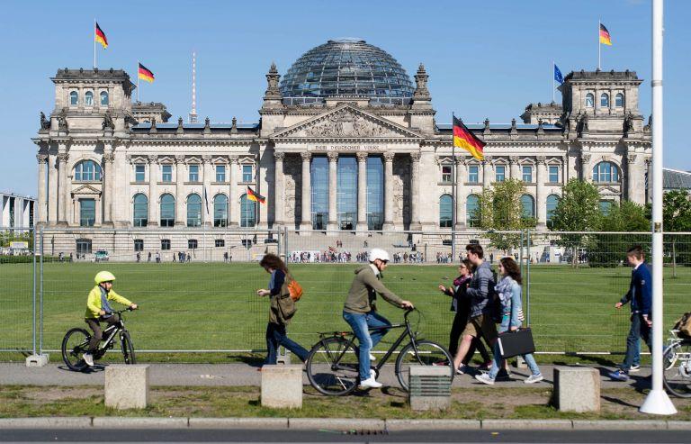 Βερολίνο: Μηδενική συμφωνία στον ορίζοντα   tovima.gr