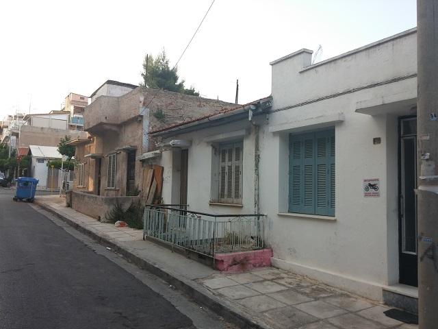 Αναβαθμίζεται ο προσφυγικός συνοικισμός στην Κοκκινιά   tovima.gr