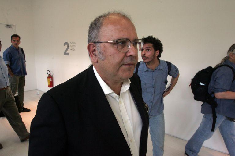 Επίθεση ΝΔ σε Ξυδάκη για τις αλλαγές στο Ελληνικό Φεστιβάλ   tovima.gr