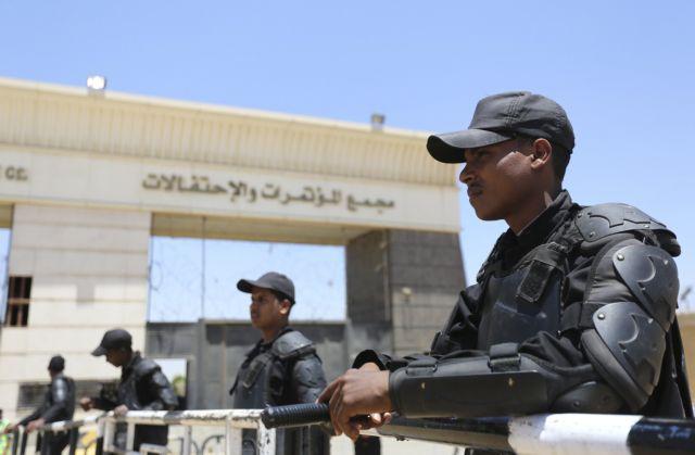 Το Κάιρο εκτέλεσε έξι ένοπλους ισλαμιστές | tovima.gr