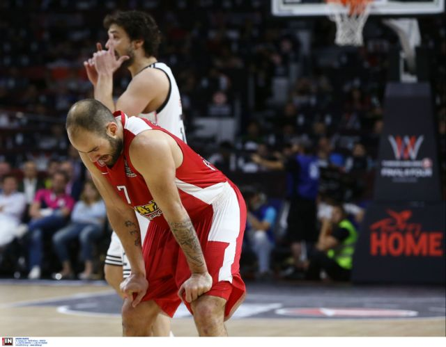 Euroleague: Olympiacos unlucky in final, defeated by Real Madrid   tovima.gr