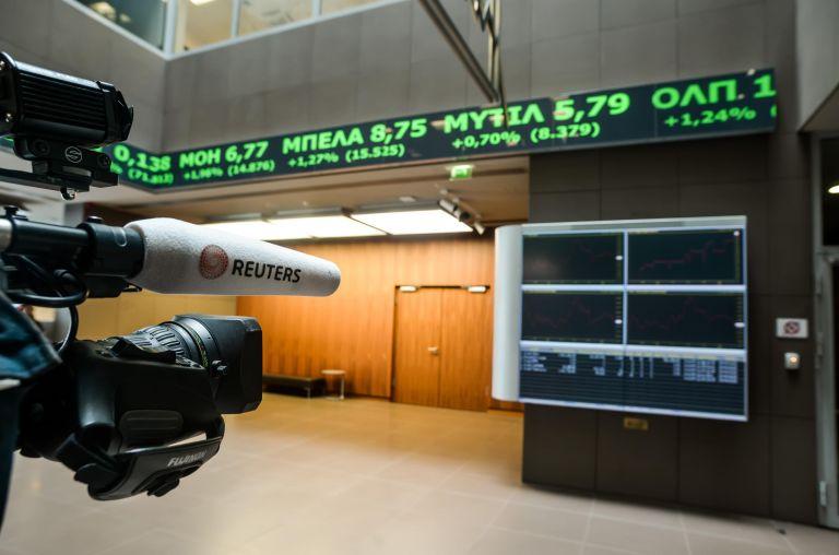 Με άνοδο 1,62% έκλεισε το Χρηματιστήριο Αθηνών την Δευτέρα   tovima.gr