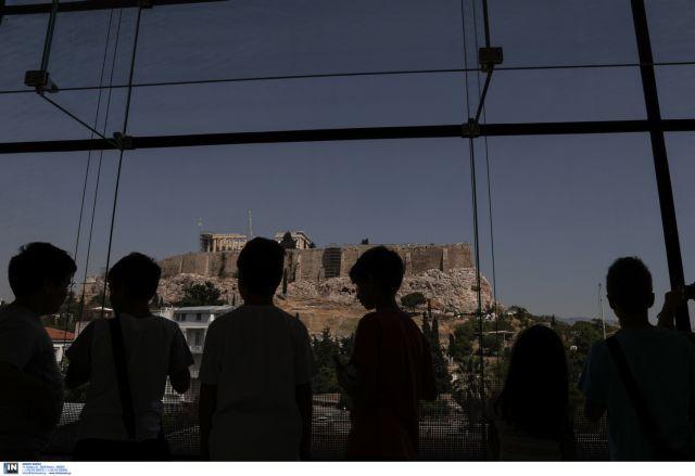 Αφιερωμένη στα παιδιά η 28η Οκτωβρίου στο Μουσείο της Ακρόπολης | tovima.gr