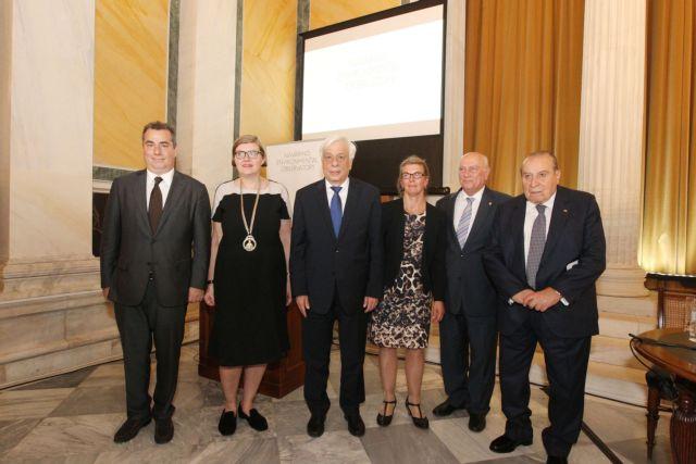 Navarino Environmental Observatory: Ανανέωση συμφωνίας για άλλα πέντε χρόνια   tovima.gr