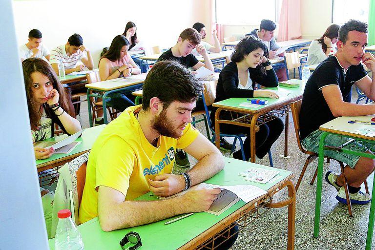 Δεν έχουν τέλος οι ανατροπές για τις εξετάσεις | tovima.gr