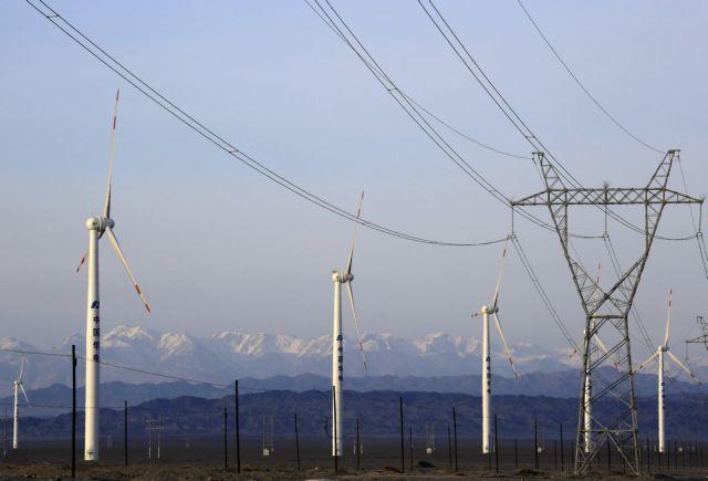 ΔΕΗ Ανανεώσιμες: Επενδύσεις σε Βαλκάνια και Ελλάδα | tovima.gr