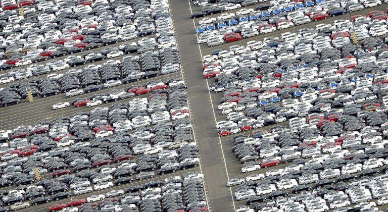 Πτώση για τις γερμανικές εξαγωγές και εισαγωγές τον Αύγουστο | tovima.gr