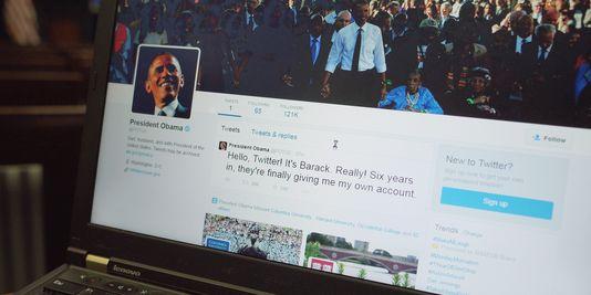 Οταν ο Κλίντον τρόλαρε τον Μπαράκ Ομπάμα στο Twitter   tovima.gr