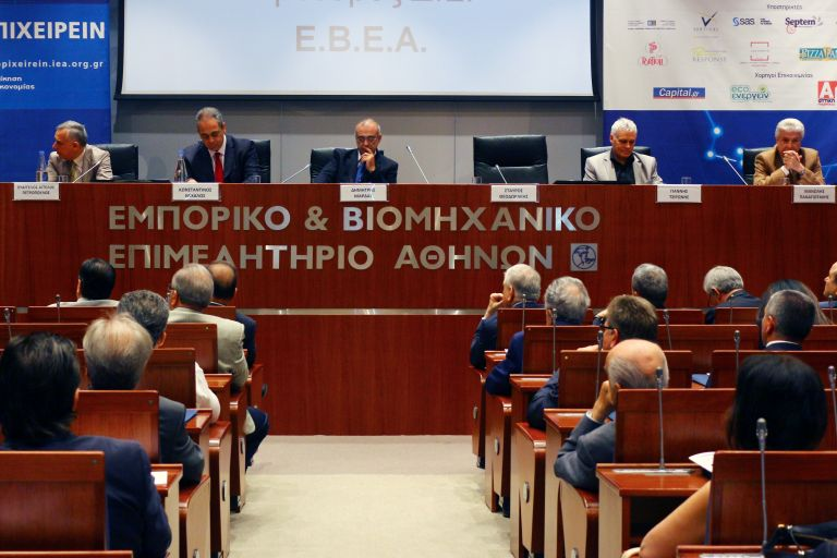 Γ. Τσιρώνης: Ισχυρό εργαλείο η Αναπτυξιακή Τράπεζα Επενδύσεων | tovima.gr