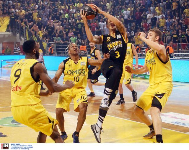 Μπάσκετ: Πρώτη δόση προημιτελικών Κυπέλλου με Αρης-ΑΕΚ και ΠΑΟΚ-Ρέθυμνο | tovima.gr